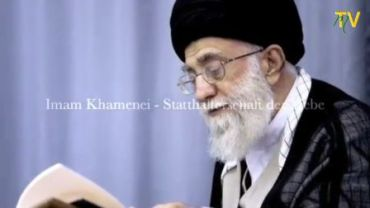 Imam Chamene'i: Kleidung der Muslima