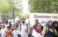 Qudstag 2013 Berlin
