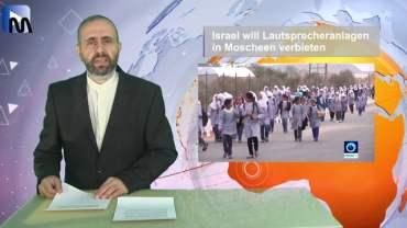 Muslim-TV Nachrichten 16.02.2017