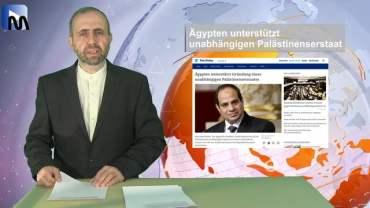 Muslim-TV Nachrichten 23.02.2017
