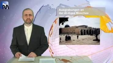 Muslim-TV Nachrichten 02.03.2017