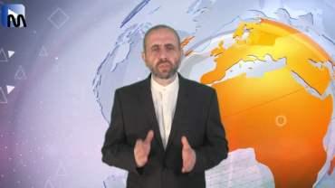 Muslim-TV Nachrichten 13.04.2017
