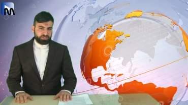 Muslim-TV Nachrichten 20.04.2017