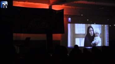 Aschura Veranstaltung in Bremen – 28.09.2017 – 7. Tag