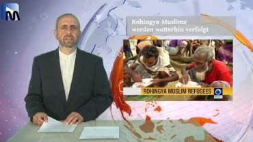 Muslim-TV Nachrichten 14.09.2017