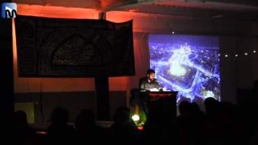 Aschura Veranstaltung in Bremen – 30.09.2017 – 9. Tag