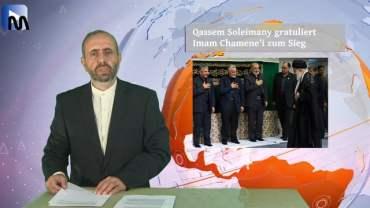 Muslim-TV Nachrichten 23.11.2017