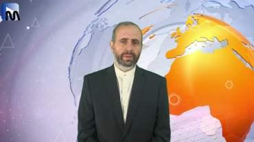 Muslim-TV Nachrichten 07.12.2017