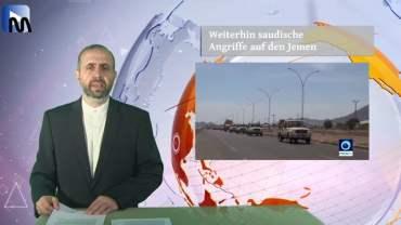 Muslim-TV Nachrichten 25.01.2018