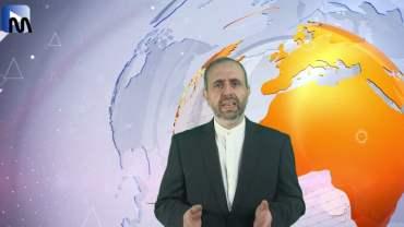 Muslim-TV Nachrichten 08.02.2018