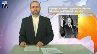 Muslim-TV Nachrichten 05.04.2018