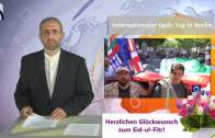 Muslim-TV Nachrichten 14.06.2018