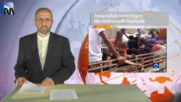 Muslim-TV Nachrichten 21.06.2018
