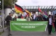 Aschura Veranstaltung in Bremen – 14.09.2018 – 04. Tag