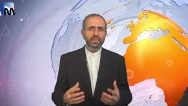 Muslim-TV Nachrichten 15.11.2018