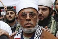 Protest al-Hilali