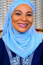 Maryam Lemu
