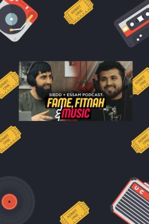 Fame, Fitnah & Music