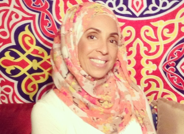 A Latina Sister's Journey Into Islam