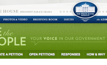 Why the Muslim Holiday White House Petition Simply Won't Work