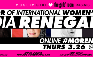 Here Are Powerhouse Muslim Women Reshaping Our Media Narrative