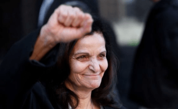 This Is the Poignant Story of Rasmea Odeh