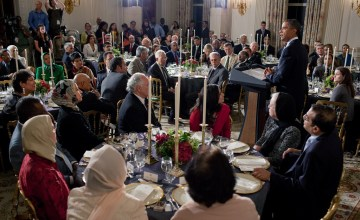 The White House Iftar: Platform for Dialogue or Tokenization of Muslim Leaders?