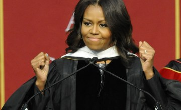 Michelle Obama, You Cannot Exploit the Oppression of Muslim Women