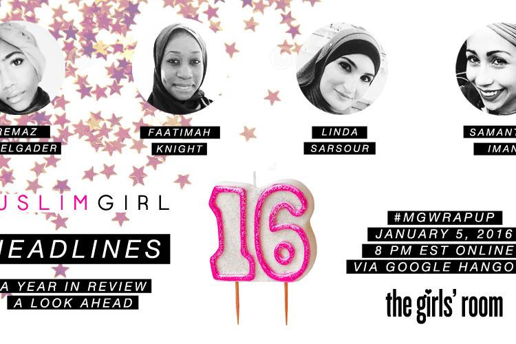 "#MGWRAPUP: The Last ""The Girls Room"" Episode of 2015"