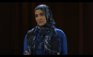 Dalia Mogahed's TED Talk Will Make You Confront Your Prejudices
