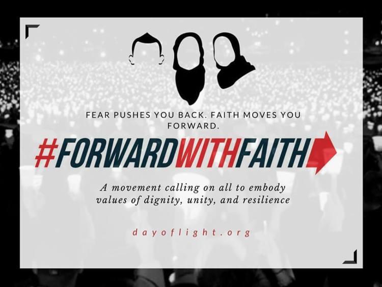 forward w faith