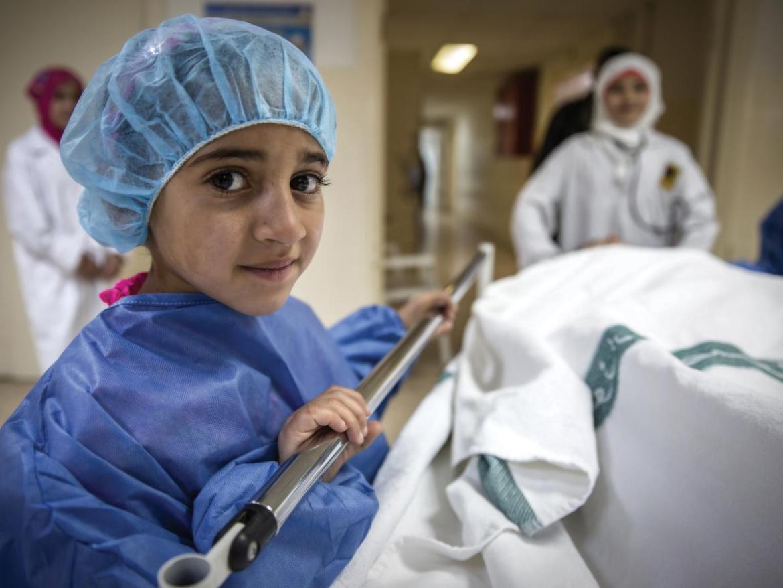hiba-age-9-vision-future-pediatrician