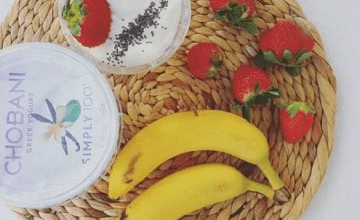 Here's Why You Need Greek Yogurt in Your Life