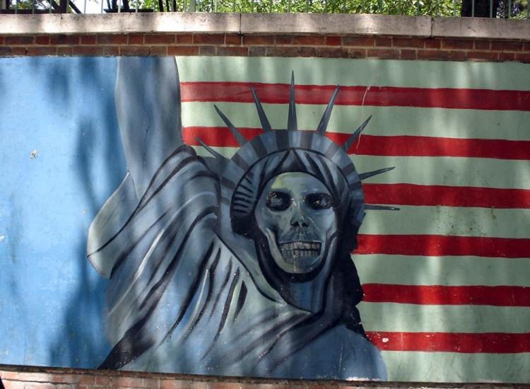 Supreme Court:  Americans Can Now Sue Iran Over Terrorist Attacks