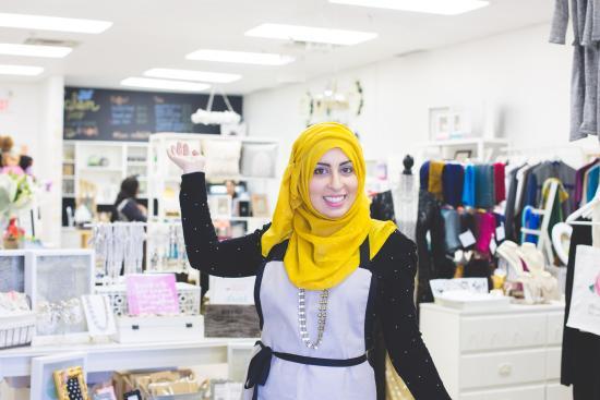 Sudduf Wyne Shares the Entrepreneurial Success Secrets Behind Salam Shop