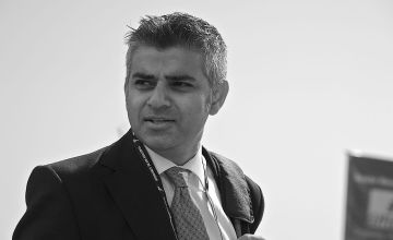 Meet Sadiq Khan, the First Muslim Mayor of London