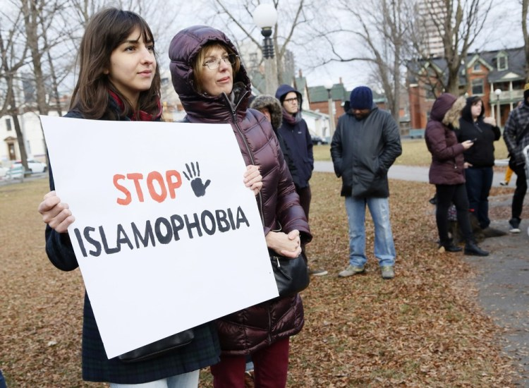 Hijabs and Heroes:  The Role of Allies in the Fight Against Islamophobia
