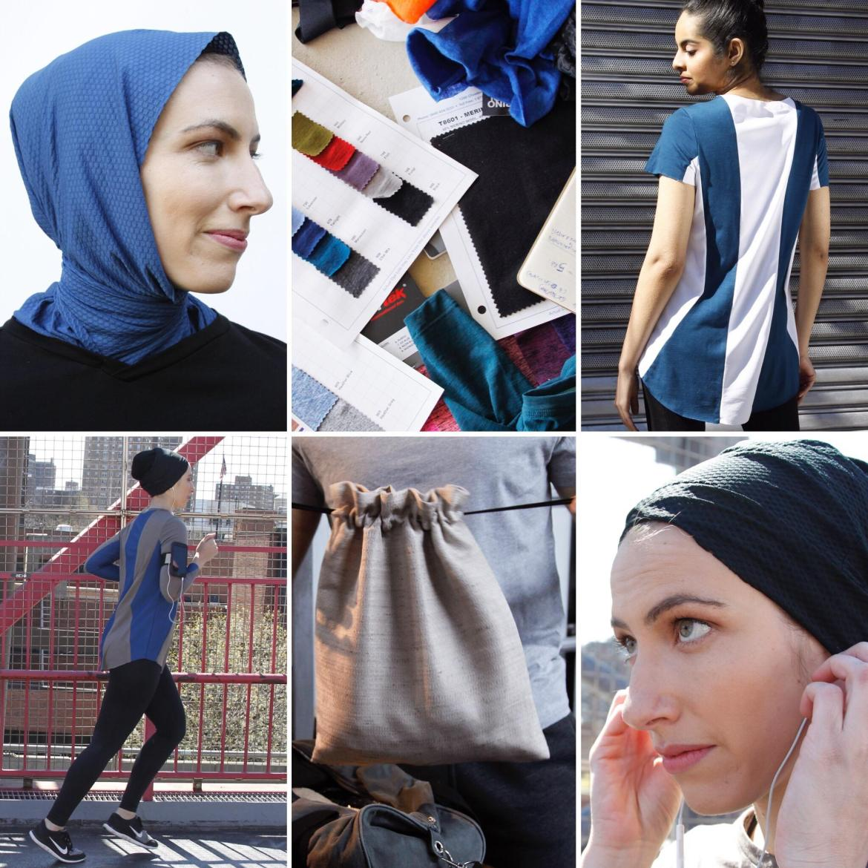 Sukoon active wear collection