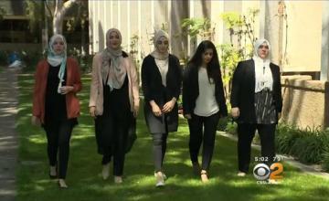 "Anti-Muslim Lawyer Accuses Muslim Women of ""Civilizational Jihad"" to Counter a Discrimination Suit"