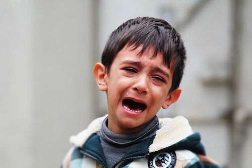 6 Ways to Help Kids Cope With Tragedies