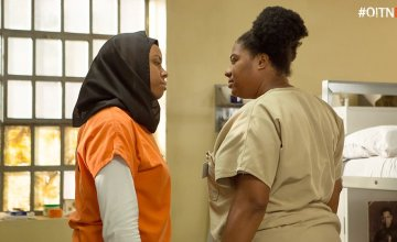 OITNB:  Representation is Important, But Accurate Representation is Better
