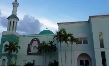 Florida Mosque Removed as a Polling Site After Anti-Muslim Backlash