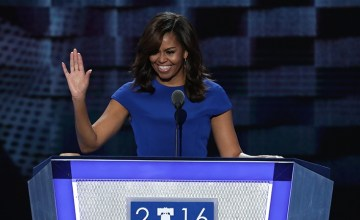 6 Powerful Quotes from Michelle Obama's DNC Speech