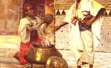 8 Modern Advancements the Moors Brought to Europe