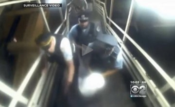 Chicago PD Strip Searched Veiled Muslim Woman on Video