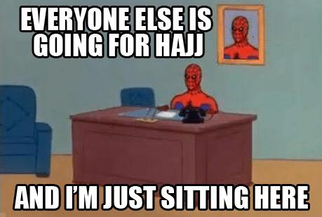 9 Things You Should Take to Hajj