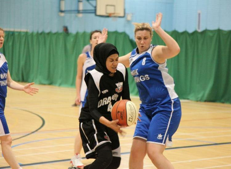 This Is How You Can Help Lift the Ban on Veils for Basketball Players