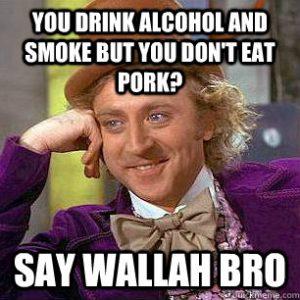 Gene Wilder Wallah