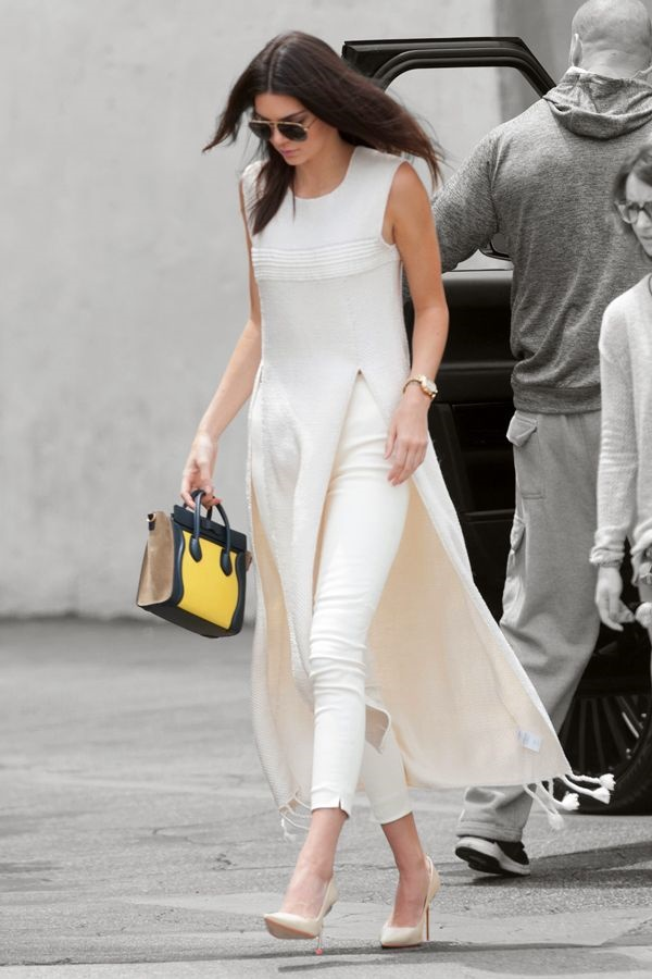 Kendall Jenner Photo: Gonzalo/Bauer-Griffin/Getty Images retrieved via www.refinery29.com