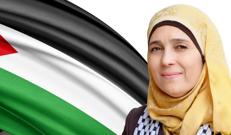 Palestinian Teacher Hanan Al Hroub Wins Global Teacher Prize